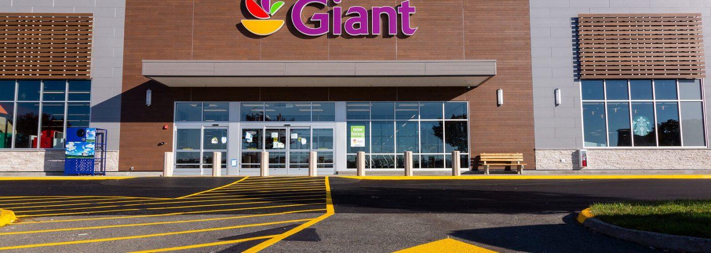 Talk To Giant Survey